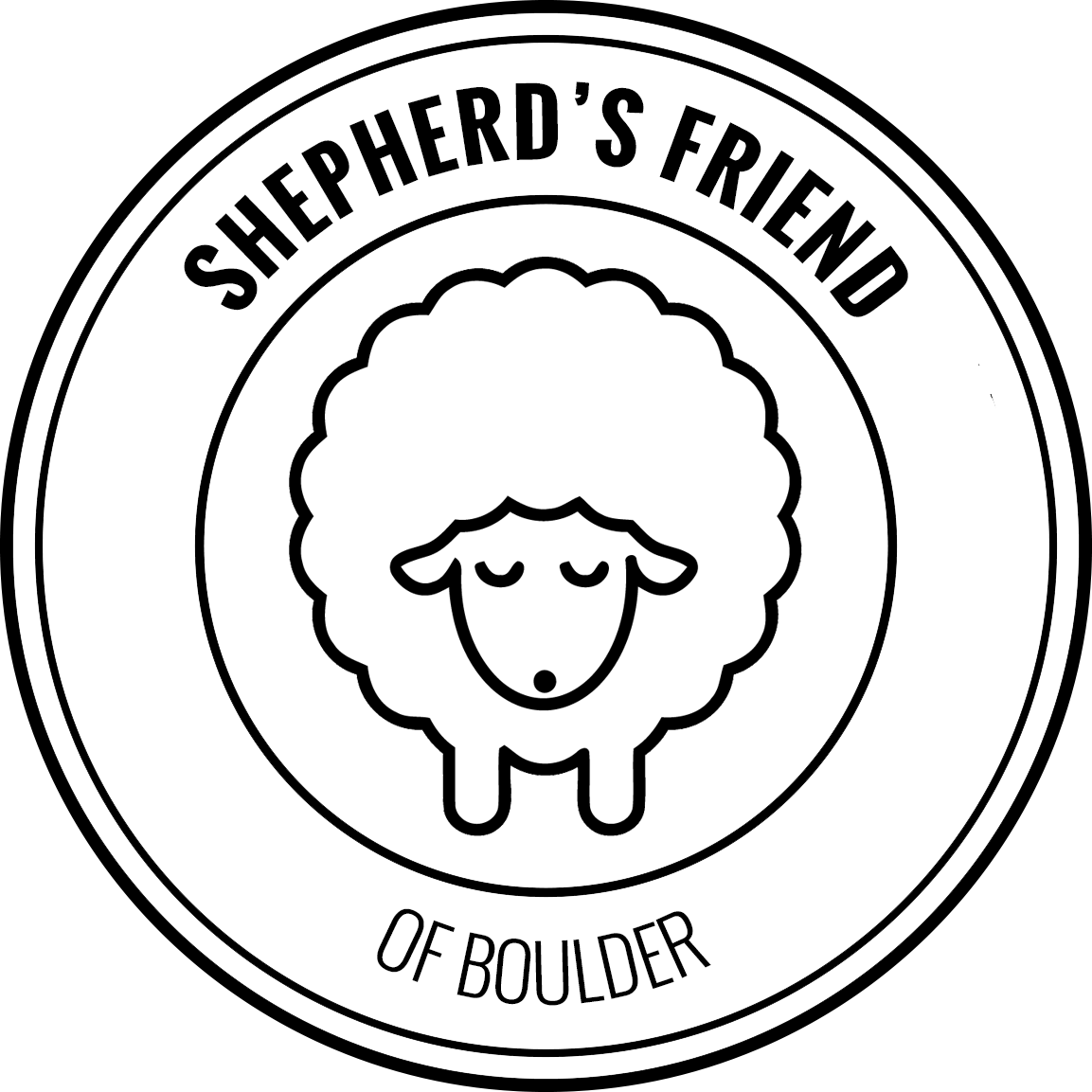 Shepherd's Friend of Boulder